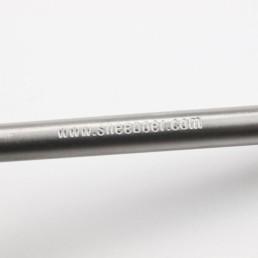 Вилка прополочная 2-х зубая Sneeboer (для сбора корнеплодов)