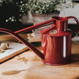 Лейка Haws The Rowley Ripple — Two Pint in Burgundy